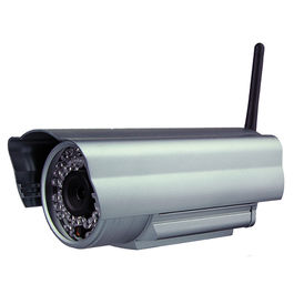 CAMARA IP HD WIFI 960P 6 MM IR IRIS MECANICO