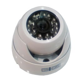DOMO IP 4MP 3.6 MM 24 LEDS
