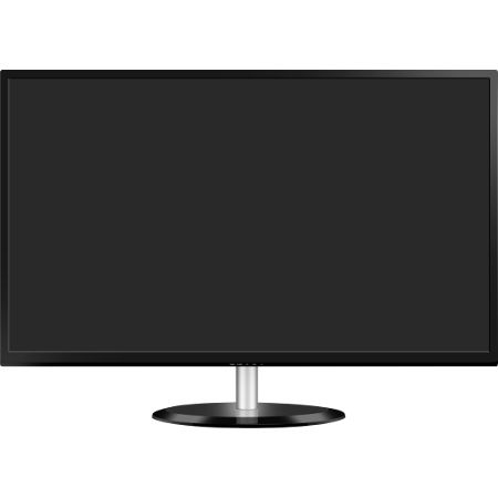 "Monitor 24"" 1080P FULL HD"